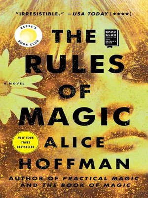 The Rules of Magic by Alice Hoffman · OverDrive (Rakuten OverDrive