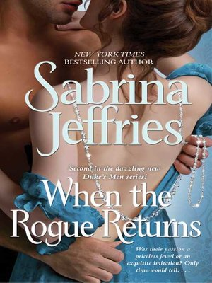 cover image of When the Rogue Returns