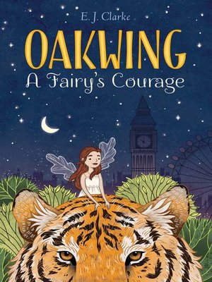 cover image of A Fairy's Courage