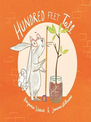cover image of Hundred Feet Tall