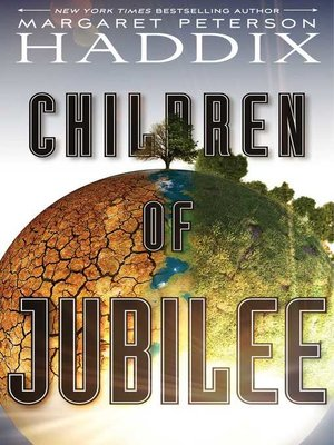 cover image of Children of Jubilee