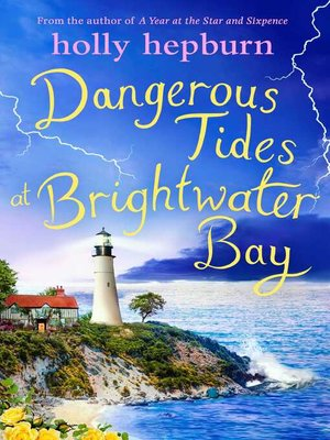 cover image of Dangerous Tides at Brightwater Bay
