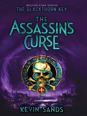 cover image of The Assassin's Curse