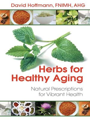cover image of Herbs for Healthy Aging