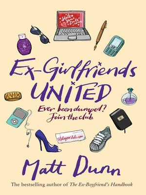 cover image of Ex-Girlfriends United
