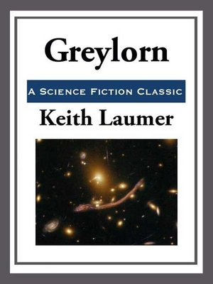 cover image of Greylorn