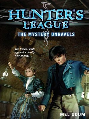 cover image of The Mystery Unravels