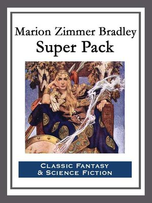 cover image of Marion Zimmer Bradley Super Pack