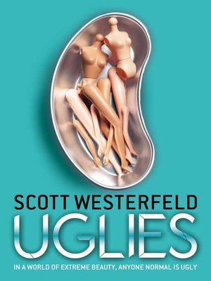 cover image of Uglies