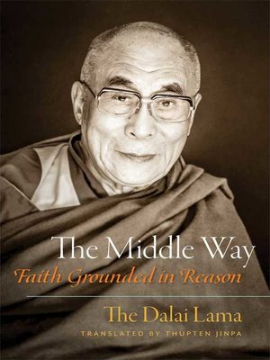 cover image of The Middle Way