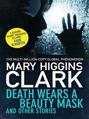 cover image of Death Wears a Beauty Mask and Other Stories