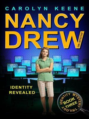 cover image of Identity Revealed