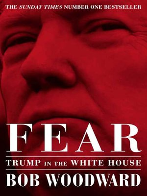 cover image of Fear