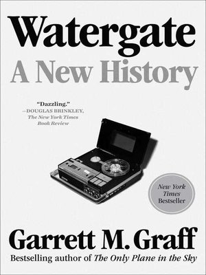 cover image of Watergate