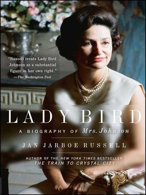 cover image of Lady Bird