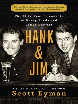 cover image of Hank and Jim