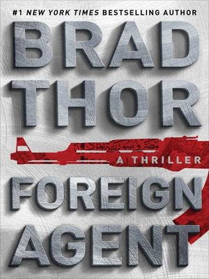 cover image of Foreign Agent