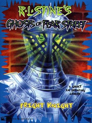 cover image of Fright Knight