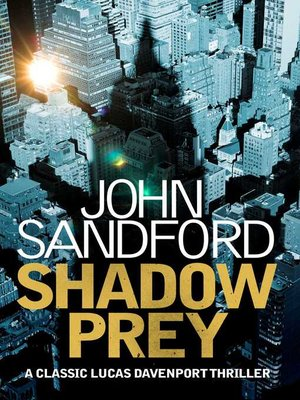cover image of Shadow Prey