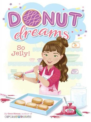 cover image of So Jelly!