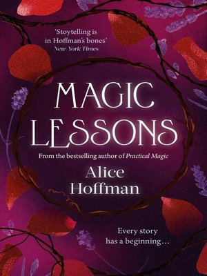 cover image of Magic Lessons