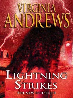 cover image of Lightning Strikes