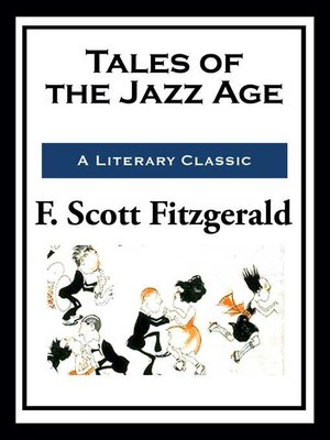 cover image of Tales from the Jazz Age
