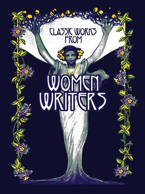 cover image of Classic Works from Women Writers