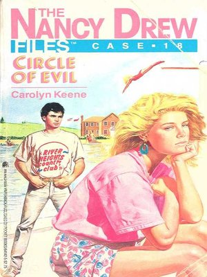 cover image of Circle of Evil