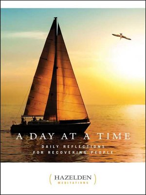 cover image of A Day at a Time