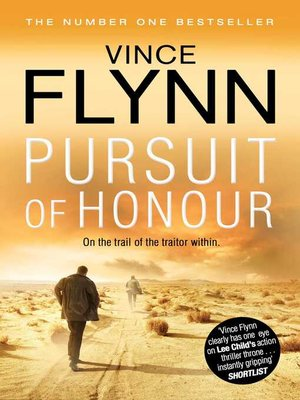 cover image of Pursuit of Honour