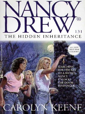 cover image of The Hidden Inheritance