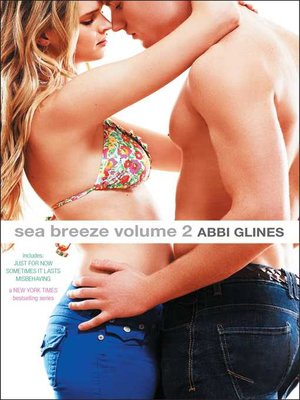cover image of Sea Breeze, Volume 2