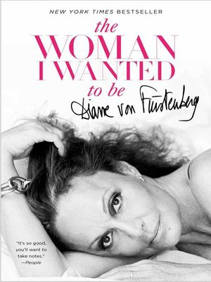 cover image of The Woman I Wanted to Be