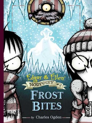 cover image of Frost Bites