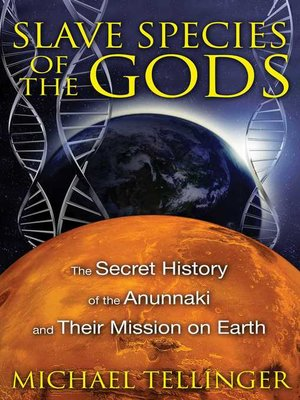 cover image of Slave Species of the Gods