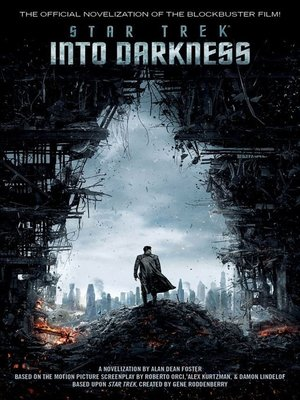 cover image of Into Darkness