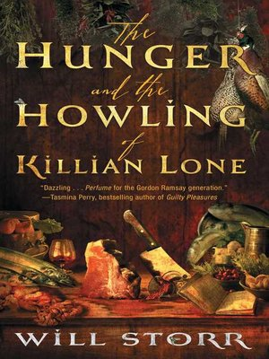 cover image of The Hunger and the Howling of Killian Lone