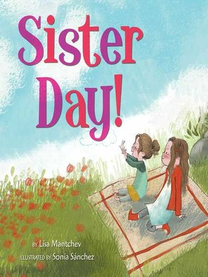 cover image of Sister Day!