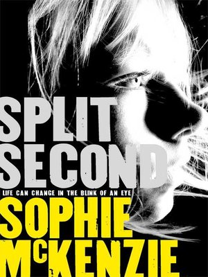 cover image of Split Second