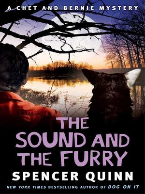 cover image of The Sound and the Furry