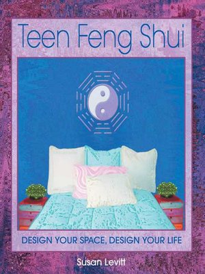 cover image of Teen Feng Shui