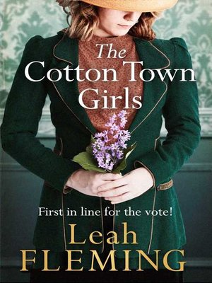cover image of The Cotton Town Girls