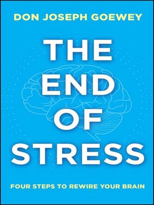 cover image of The End of Stress