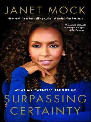 cover image of Surpassing Certainty