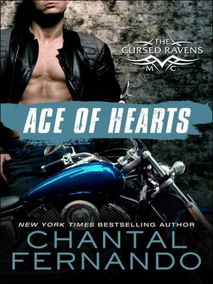 cover image of Ace of Hearts