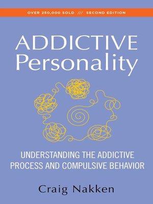 when society becomes an addict ebook