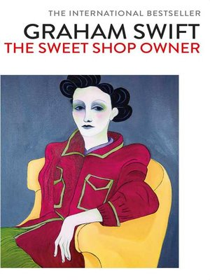 cover image of The Sweet Shop Owner