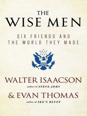 cover image of The Wise Men