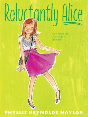 cover image of Reluctantly Alice